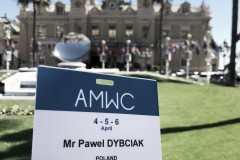 Aesthetic & Anti-Aging World Congress w Monte Carlo